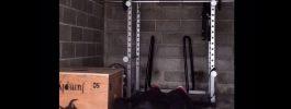{Vidéo d'entraînement} Circuit pliométrie