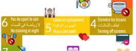 🌙Healthy Ramadan daily tips #7 – نصائح صحية يومية لشهر رمضان المبارك 🌙
