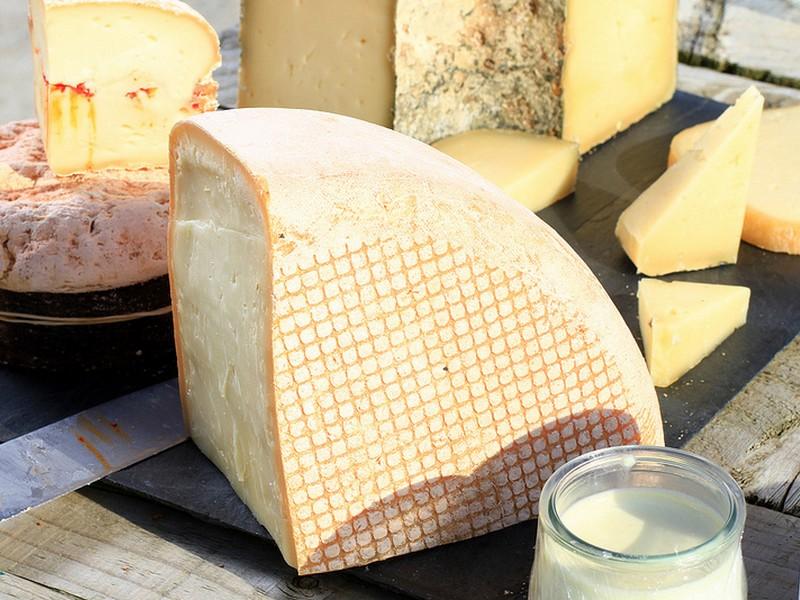 Produits laitiers riches en matières grasse : quel impact sur la ...